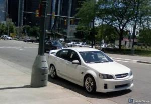 Photo of Chevrolet Lumina SS