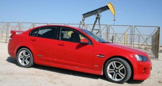 Image of Chevrolet Lumina SS