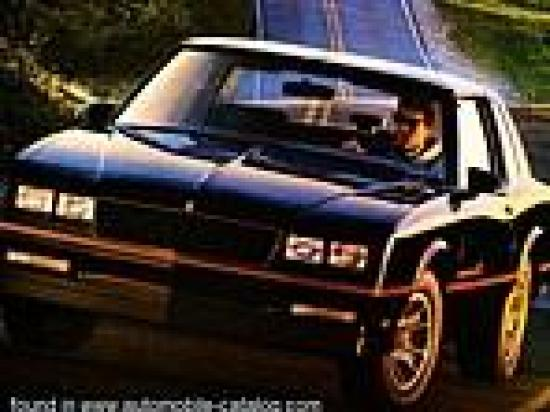 Image of Chevrolet Monte Carlo SS