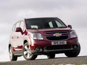 Image of Chevrolet Orlando 2.0d LTZ