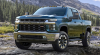 Photo of 2020 Chevrolet Silverado 2500HD