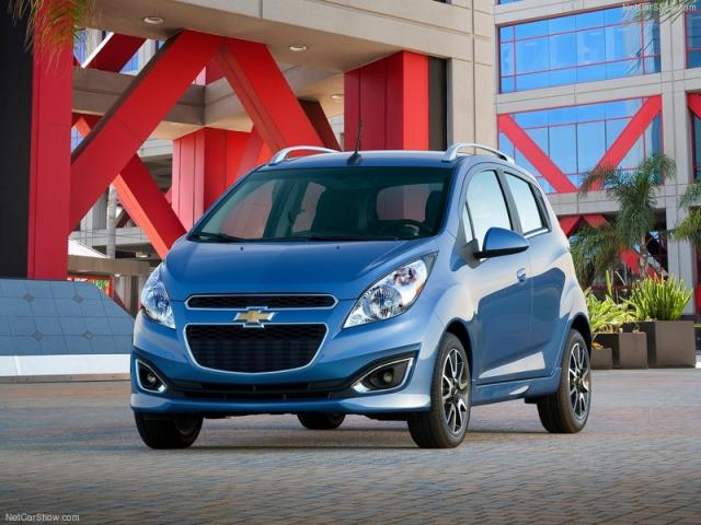 Image of Chevrolet Spark 10 LS