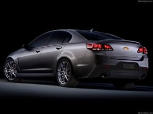 Photo of Chevrolet SS