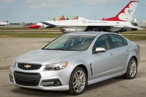 Picture of Chevrolet SS