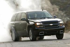 Picture of Chevrolet Trailblazer SS (Mk I)