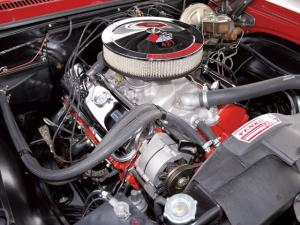 Photo of Chevrolet Yenko Super Nova