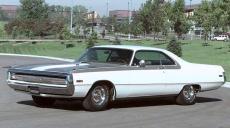 Chrysler 300 Hurst
