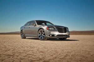 Picture of Chrysler 300 SRT-8 (Mk II)