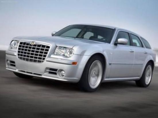 Image of Chrysler 300C 5.7 HEMI V8 TOURING