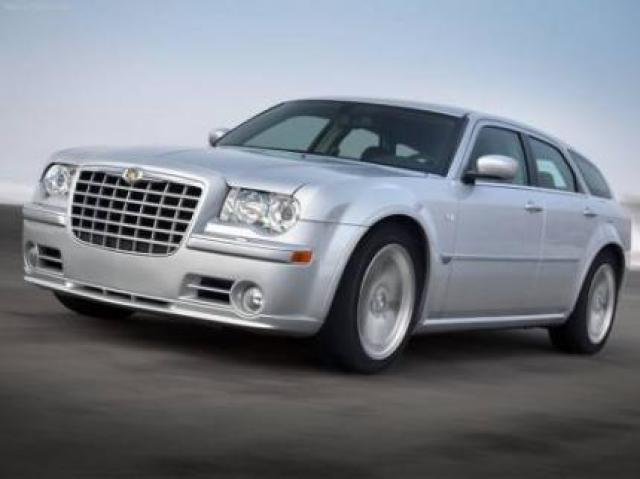 Image of Chrysler 300C 5.7 HEMI V8 TOURING