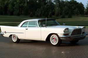 Picture of Chrysler 300C Hardtop (395 PS)