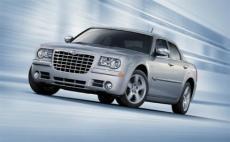 Chrysler 300C Sedan Hemi