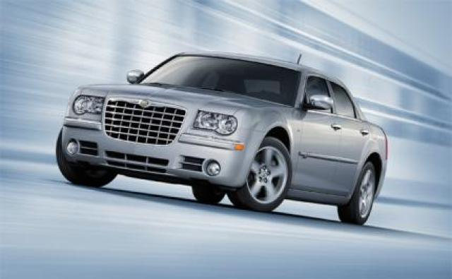 Image of Chrysler 300C Sedan Hemi