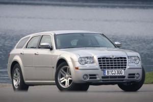 Picture of Chrysler 300C SRT-8 Touring