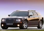 Image of Chrysler 300C Touring 3.0 CRD