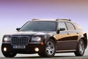 Picture of Chrysler 300C Touring 3.0 CRD