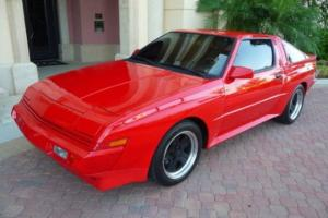 Picture of Chrysler Conquest Tsi