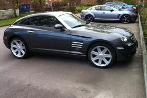 Picture of Chrysler Crossfire Coupe