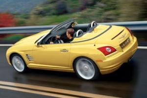 Picture of Chrysler Crossfire Roadster