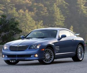 Picture of Chrysler Crossfire SRT-6