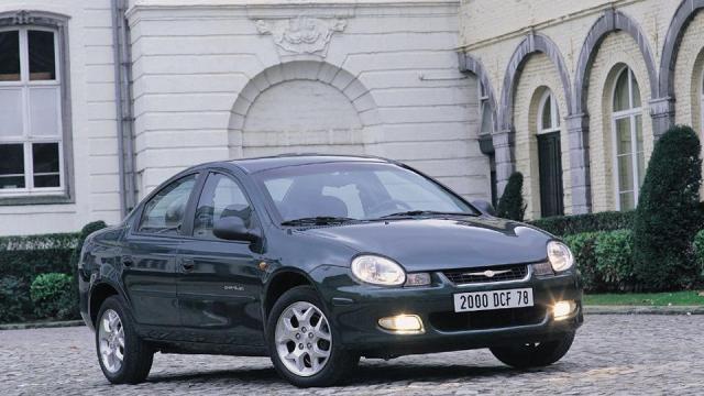 Image of Chrysler Neon 2.0 LX