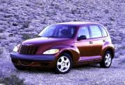 Image of Chrysler PT Cruiser 2.4T