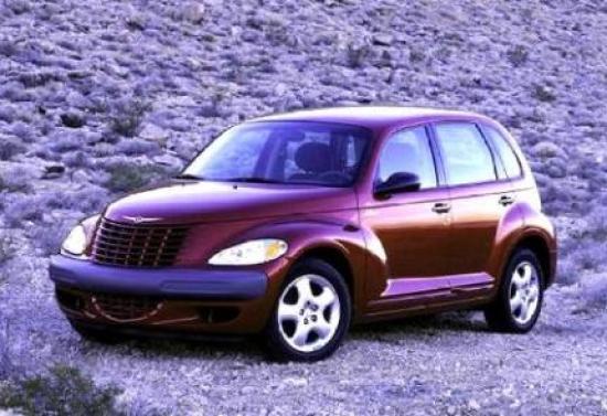 Image of Chrysler PT Cruiser 2.4T
