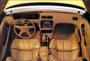 Photo of Chrysler TC by Maserati
