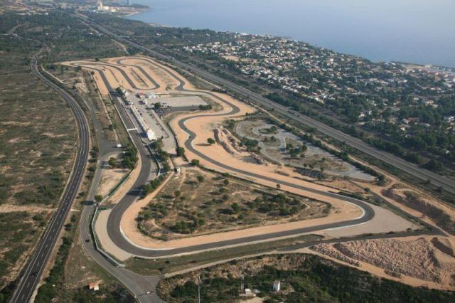 Image of Circuit de Calafat (post 2009)