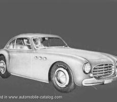 Picture of Cisitalia 202D