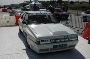 Photo of Citroen BX 4TC