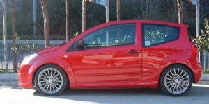 Photo of Citroen C2 VTS