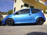 Image of Citroen C2 VTS