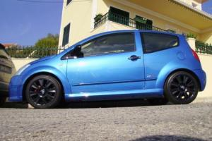 Picture of Citroen C2 VTS
