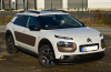 Photo of 2014 Citroen C4 Cactus PrueTech 110