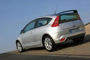 Picture of Citroen C4 Coupe 2.0 16V VTS