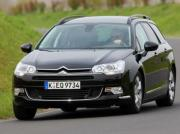 Image of Citroen C5 Tourer HDi 170