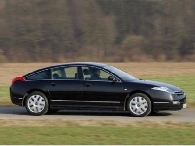 Image of Citroen C6 V6 HDi 205