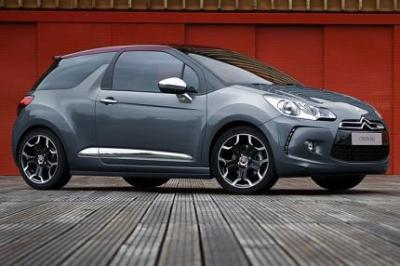 Image of Citroen DS3 HDI 110 FAP