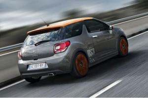 Photo of Citroen DS3 Racing