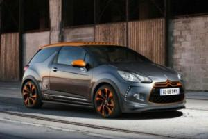 Picture of Citroen DS3 Racing