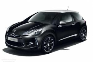 Picture of Citroen DS3 THP 150