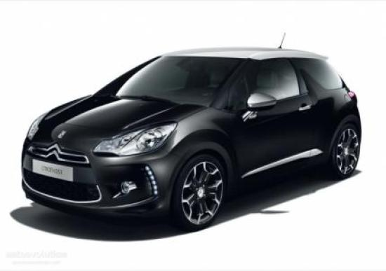Image of Citroen DS3 THP 150
