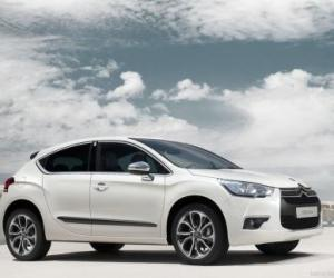 Picture of Citroen DS4 THP 200
