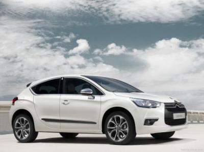 Image of Citroen DS4 THP 200