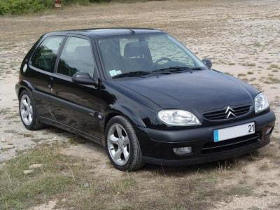 Image of Citroen Saxo VTS