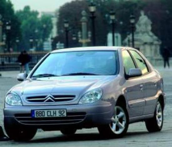 Image of Citroen Xsara 2.0i