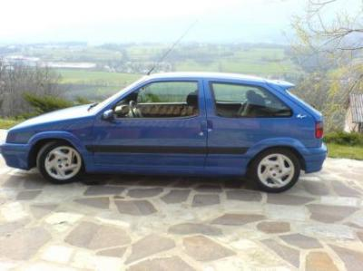 Image of Citroen  Zx 16v