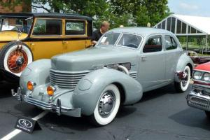 Picture of Cord 812 Supercharged