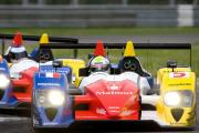 Image of Courage-Oreca LC70 Judd